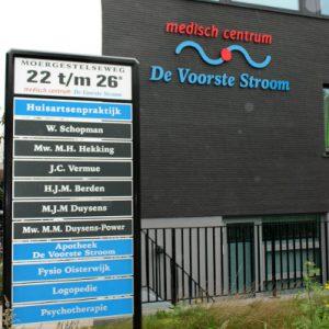 Medisch Centrum De Voorste Stroom Oisterwijk