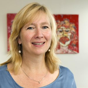 Astrid van Noije logopediste Oisterwijk