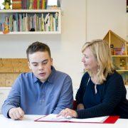 dyslexie behandeling logopedie Oisterwijk Haaren