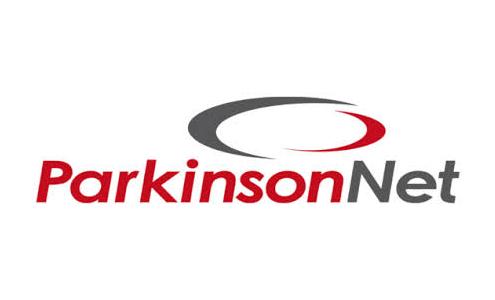 Parkinson net aangesloten bij